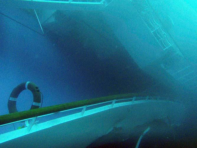 concordia-03 photo Guardia Costiera/Reuters